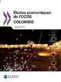 Etudes Economiques de L'Ocde: Colombie 2015