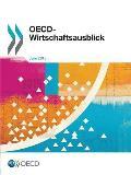 OECD-Wirtschaftsausblick, Ausgabe 2015/1