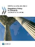 Regulatory Policy in Lithuania: Focusing on the Delivery Side