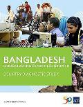Bangladesh: Consolidating Export-Led Growth: Country Diagnostic Study