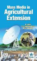 Mass Media in Agricultural Extension