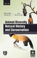 Animal Diversity Natural History and Conservation Vol. 4
