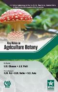 Key Notes on Agriculture Botany