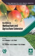 Key Notes on Horticulture and Agriculture Extension