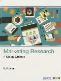 Marketing Research: A Global Outlook