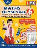 International Maths Olympiad - Class 6 (With OMR Sheets)