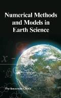 Numerical Methods and Modles in Earth Science