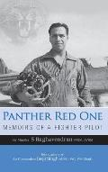 Panther Red One: Memoirs of a Fighter Pilot