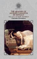 The Memoirs of Jacques Casanova de Seingalt Vol. 2: To Paris and Prison