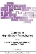 Currents in High-Energy Astrophysics