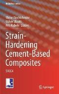 Strain-Hardening Cement-Based Composites: Shcc4