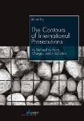 The Contours of International Prosecutions - As Defined by Facts, Charges, and Jurisdiction