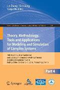 Theory, Methodology, Tools and Applications for Modeling and Simulation of Complex Systems: 16th Asia Simulation Conference and Scs Autumn Simulation