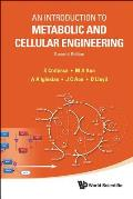 Introduction to Metabolic and Cellular Engineering, an (Second Edition)