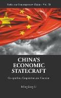 China's Economic Statecraft: Co-Optation, Cooperation, and Coercion