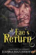 A Fae's Return