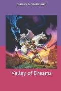 Valley of Dreams Illustrated