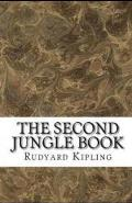 The Second Jungle Book Illustrated