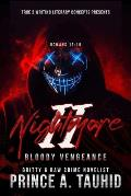 Nightmare II: Bloody Vengeance