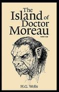 The Island of Dr. Moreau Annotated