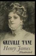 Greville Fane Illustrated