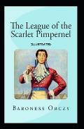 The League of the Scarlet Pimpernel Illustrated