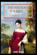The Portrait of a Lady Illustratted