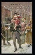 A Christmas Carol Illustrated