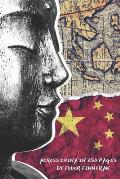 Across China in 250 Pages