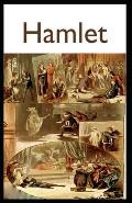 Hamlet: Hamlet by William Shakespeare