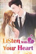 Listen With Your Heart 2: A Revenge Plan