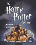The Harry Potter Cookbook: Flavors from Wizards, Elves and Magical Creatures