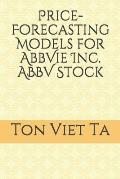 Price-Forecasting Models for AbbVie Inc. ABBV Stock