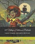 101 Vintage Halloween Postcards: Copyright-Free Images for Artist, Designers & Halloween Lovers!