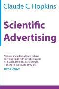 Scientific Advertising (Illustrated)