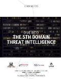 Cyber Intelligence Report: 2020 Quarter 1: Dive Into the 5th Domain: Threat Intelligence