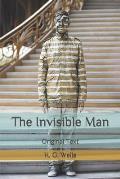 The Invisible Man: Original Text