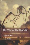 The War of the Worlds: Original Text