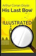 His Last Bow Illustrated