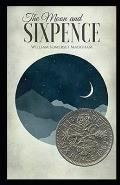 The Moon and Sixpence Illustrated