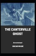 The Canterville Ghost Annotated