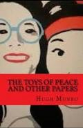 The Toys of Peace and Other Papers Illustrated