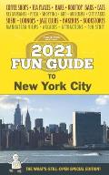 2021 Fun Guide to New York City: The What's-Still-Open Special Edition!