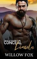 Conceal: Small Town Romantic Suspense