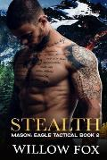 Stealth - Large Print Edition