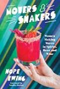 Movers & Shakers Women Making Waves in Spirits Beer & Wine