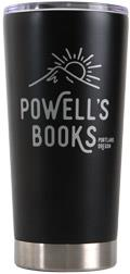 Powell's Sunrise Insulated Coffee Mug